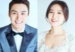 """오상진-김소영 오늘 결혼…""""평생의 짝 만나 행복하게 살겠다"""""""