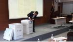 '무결점 선거관리'…세종선관위 실무교육 실시