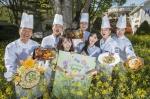 '유채축제'중인  에버랜드, 13∼21일 '한식문화 축제'