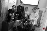 박재범·차차말론, 글로벌 힙합 레이블 설립