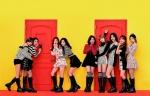 트와이스, '낙낙' 유튜브 1억뷰 돌파…4곡 연속 신기록
