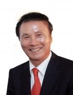 김영찬 골프존뉴딘그룹 회장 '세계에서 가장 혁신적인 골프인사'