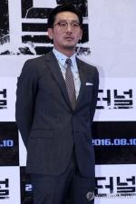 하정우·손예진, 춘사영화상 남녀주연상