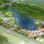 도안호수공원 개발 '급물살' 1·2블록 연내 민간공급