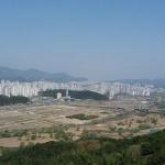 """""""도안호수공원 개발이 기회"""" 지역건설업 보릿고개 넘기"""