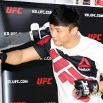 정찬성에 이어 최두호 부상…'UFC 214' 출전 불투명
