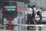 전국 대부분 '폭염특보'…서울 낮 최고 32도·대구 35도
