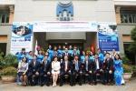 IBK기업은행 - 베트남 하노이국립대 인재양성 협약