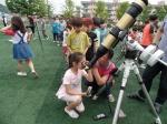 세종 전동초 찾아가는 천문교육