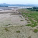 최악 가뭄 충남… '먹는물' 제한 위기