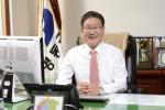 박세복 영동군수, 비서진조차 몰랐던 '나눔선행'