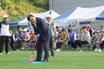 청주오창중앙공원, 주민화합공간으로 재탄생