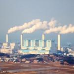 충남 대기오염물질 배출 최고 '불명예'