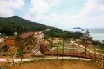 명량대첩 역사 숨 쉬는 국립 진도자연휴양림 개장