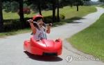홍천 비발디파크스키장에 '루지' 놀이기구 20일 개장