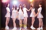 신인 걸그룹 P.O.P, 26일 데뷔앨범 '퍼즐 오브 팝' 발매