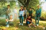 엑소 4집, 국내 6개 차트 정상…해외 아이튠스 37개국서 1위