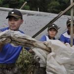 충북 폭우 피해액 눈덩이… 특별재난구역 선포 기준 넘어