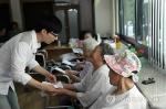 유재석·김성령, 광주 나눔의 집 위안부 피해자에 기부