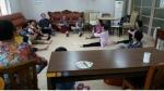 대전 도안휴먼시아 10단지 '경로당 한방프로그램' 인기