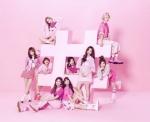 트와이스, 日앨범 판매량 25만장 돌파