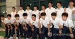 한국 남자배구, 이란에 완패…2연패로 본선행 최대 고비