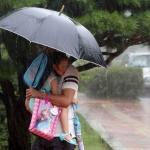 17일까지 충북 도내 전역 비 … 선선한 날씨 이어져