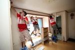 전국재해구호협회 '희망브리지 봉사단' 청주 집수리 구슬땀