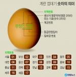 충북 농장 결과 17일에 나온다…살충제 계란 파문