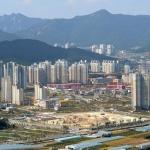 도안호수공원·도안대로 개발 심리, 도안신도시 부동산 시장 '들썩들썩'