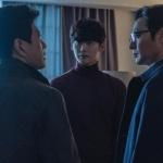 북에서 온 VIP를 둘러싼 치열한 암투…영화 '브이아이피'
