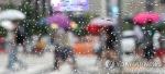충북 대체로 흐리고 가끔 비…낮 최고기온 27∼30도