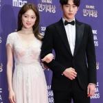 배우 남주혁-이성경, 4개월 만에 결별