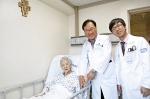가톨릭대 대전성모병원, 103세 초고령 환자 고관절 수술 성공