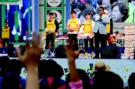 도시민·농민 '화합의 장'… 중부권 최대 축제 명맥 잇는다
