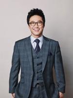그림 그리는 박신양…SBS 예능 '내 방 안내서' 출연