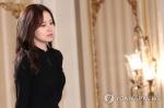 """'문채원 애인' 사칭 40대 집행유예…""""잘못 인정·반성 참작"""""""