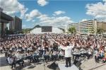 유튜브로 창단한 세계시민오케스트라, 서울서 첫 무대