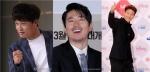 차태현-장혁-김종국의 '용띠클럽' 첫 동반예능…10월 방송