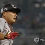 한화이글스 김태균, 41일 만에 1군 복귀