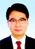 한국당 대외협력위 수석부위원장에 윤홍창 충북도의원