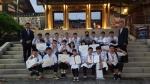 충청대 서울국제요리대회서 서울시장상