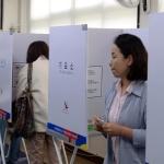 청주·청원 통합후 첫 지방선거 …도·시의원 대대적 개편