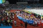 제98회 전국체육대회, 충북 도민과 함께 달리는 문화체전으로 힘찬 '발돋움'