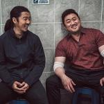 청불영화 '범죄도시'…380만 넘어서며 박스오피스 1위 수성