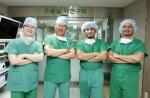 대전성모병원 김원유 교수 인도네이사 의료진에 의료기술 전수