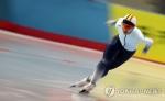 빙속 김보름, 1,500m 출전권도 확보…노선영에 이어 2위
