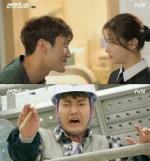 '최시원 반려견 사고' 영향? '변혁의 사랑' 시청률 2%대 하락