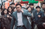[박스오피스] '범죄도시' 15일 연속 1위…500만 눈앞