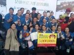 청주 내수읍 주민자치프로그램 '모듬북' 전국대회 대상